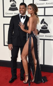 Russell_Wilson_Ciara_Grammys